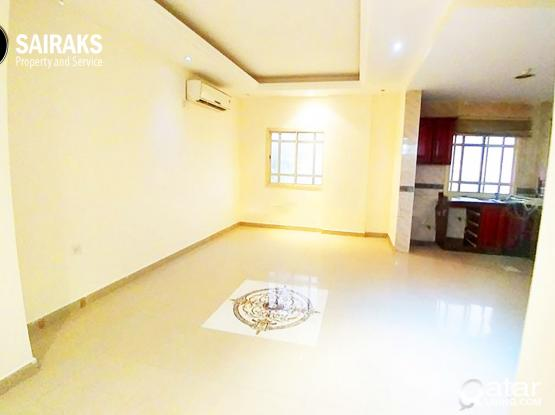 Stunning 2 BHK Unfurnished Apartment Available For Rent In Madina Khalifa