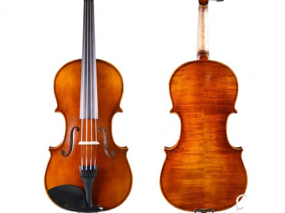 Fiddlerman Concert Violin Outfit (Full Size 4/4)