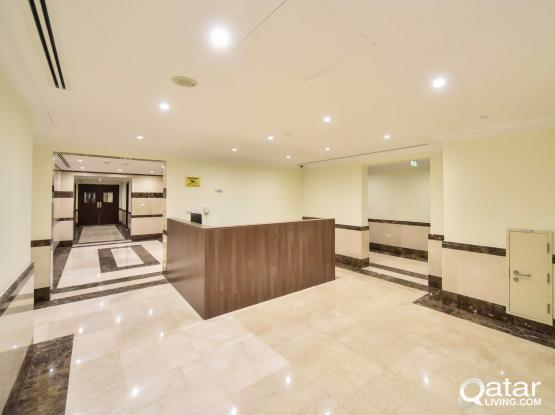 Deluxe 2BHK for sale in Lusail city(Al telal 2)