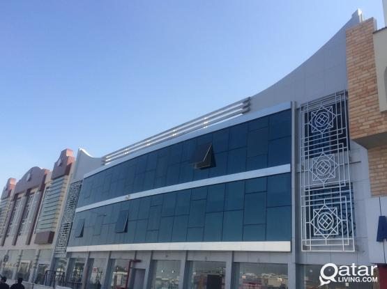 SHOW ROOM FOR RENT - SALWA ROAD