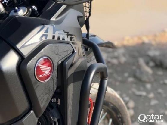Honda Bikes CRF250 2017