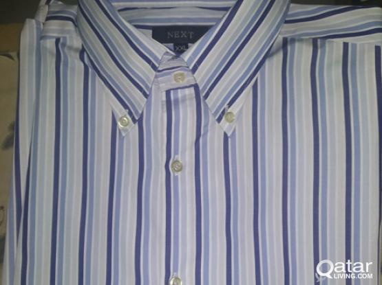 Never worn  New, Next Brand Executive Shirt