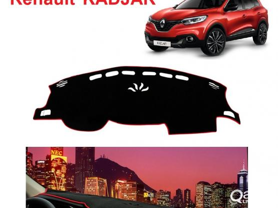 Renault Dashboard Cover