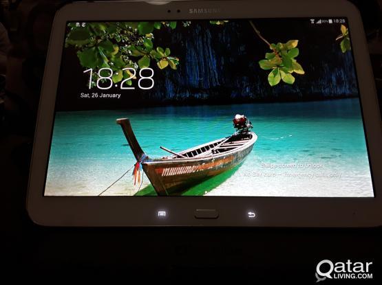 Samsung Galaxy tablet 3