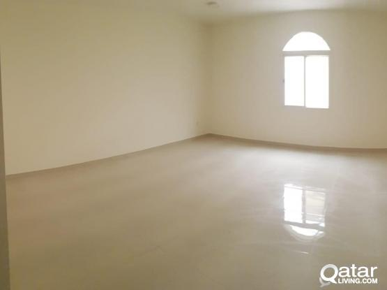 Brand New stand alone villa available in Al thumama for Family ,Bachelor's and Lady staffs