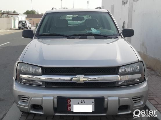 New Used Chevrolet Trailblazer For Sale In Doha Qatar Qatar