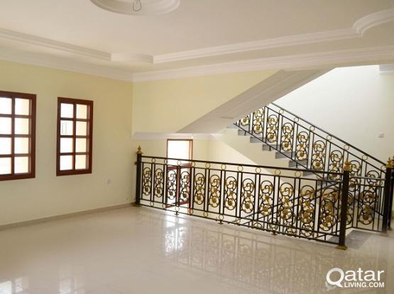 Standalone Six Bedroom Unfurnished Villa In Thumama