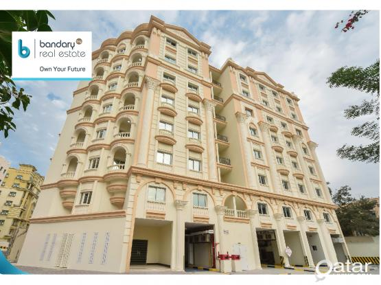 Fantastic 2BR @AlMansoura (2months free)