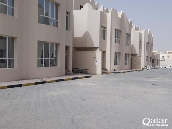 5BHK Unfurnished Compound Villa for rent in Umm Salal Ali