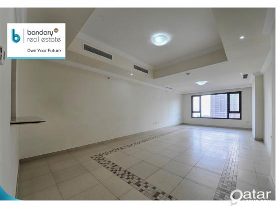 Semi furnished 1BR+O @thepearl