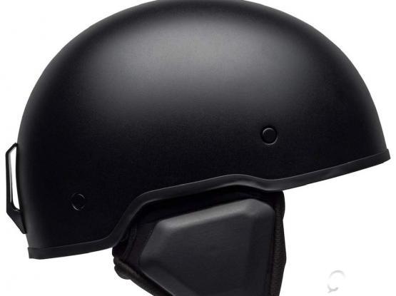 Bell Recon Helmet - Matt Black 2XL