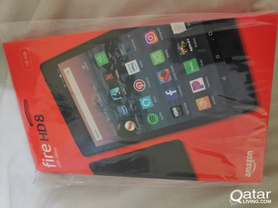 tablet 8inch HD Amazon