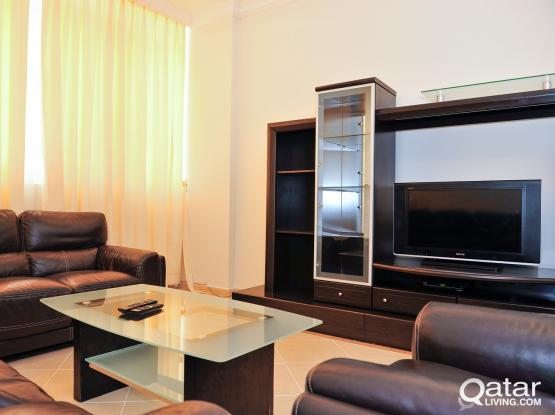 1 MONTH FREE!! 3 Bedroom Furnished Apartment