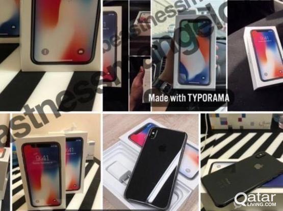 Brandnew Iphone 1 month Pre Order/ Cash Basis