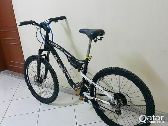 Apache Cycle