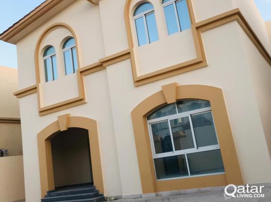 Spacious villa for rent at Al Thumama