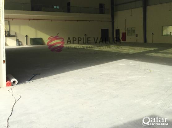 WAREHOUSE FOR RENT IN SANYA INDUSTRIAL AREA GENERAL LICENCE