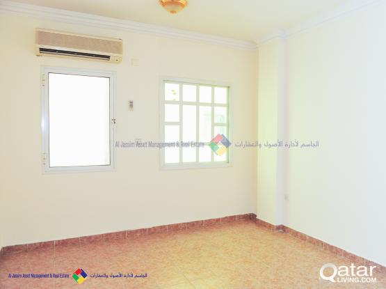 NO COMMISSION! 3BR UNFURNISHED APARTMENT WITH ONE MONTH RENT FREE