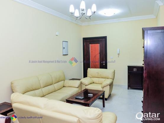 NO COMMISSION! 1 Bed Furnished Apartment