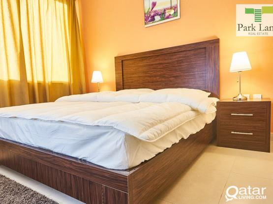 PROMOTION! Hurry Up, avail now!!  -One-Bedroom Fully Furnished Apartment