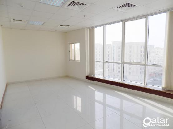 ✅ FREE 2 MONTHS - Fully Partitioned and Fitted Offices in Prime Location