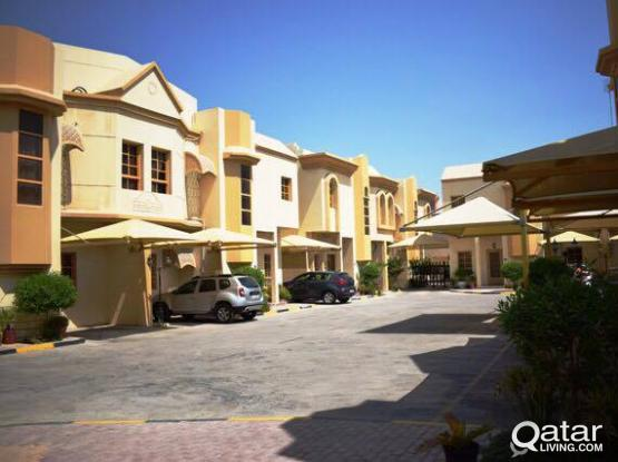 Furnished 4 Bed Villa for rent at Old airport