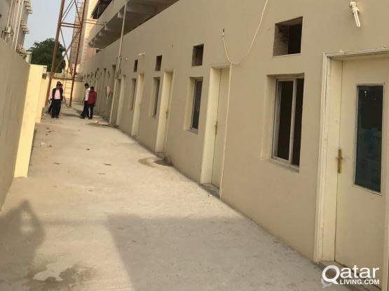 ( Direct from Owner ) - Labour Accommodation (Including Kahrama Civil Difense & Municipality Approved Ind Area St 47