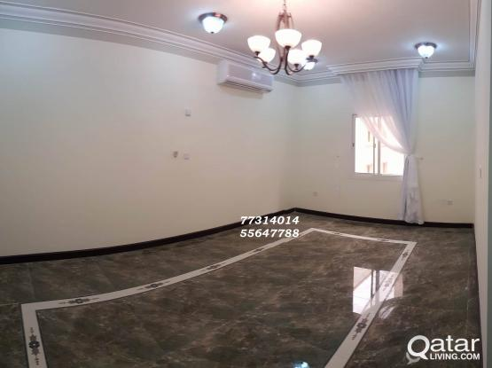 2bedrooms Flat  in old airport  Un Furnished