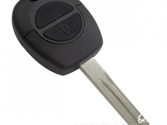 Nissan 2 Button  Remote Cover