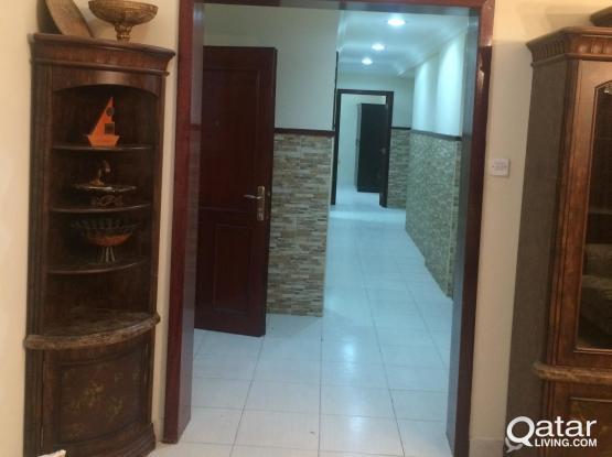 3 bhk fully furnished flat at mansura