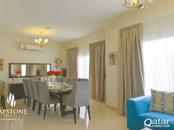 New 4BR Compound + Facilities in Al Waab