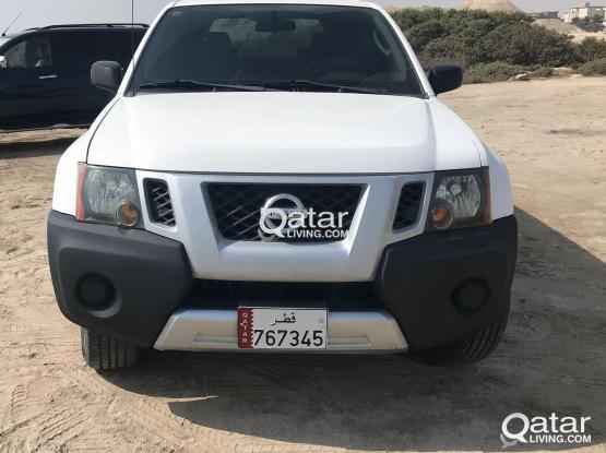 Nissan Xterra Standard 2011