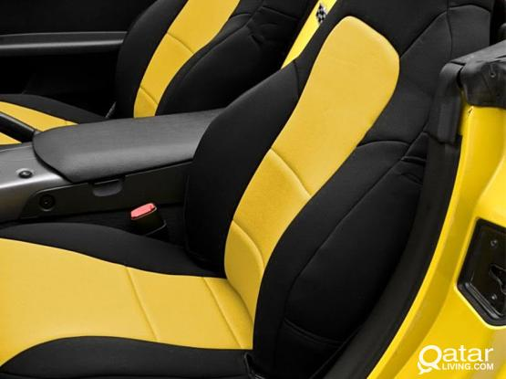 CAR SEAT COVERS AND CAR ACCESSORIES
