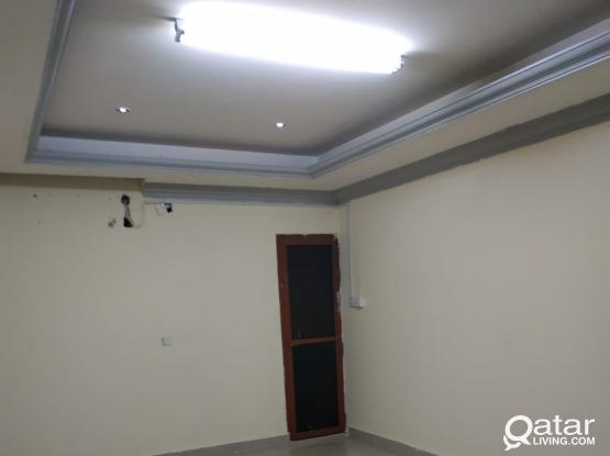 1 Bedroom Hall With 2 bathroom Semifurnished Villa Appartment in Hilal