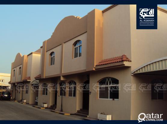 Semi Furnished 3-BDR Villa in Al Rayyan (Al Shafi)