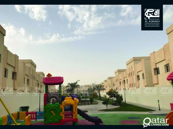 Fully Furnished 2-Bedrooms in Ain Khalid Compound (AKC)
