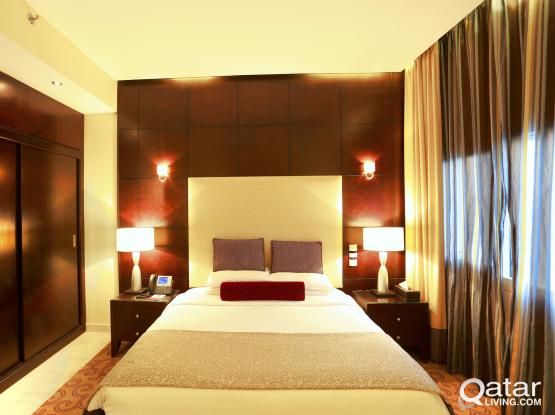 Standard Room - Century Hotel
