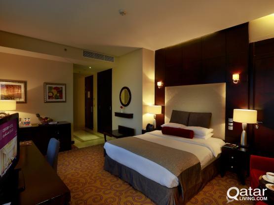 Superior Room - Century Hotel