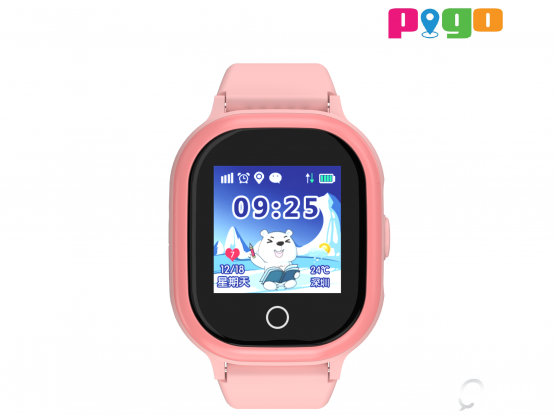 Pogo Kids GPS watch