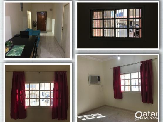 1 bedroom for decent filipino in Al Nasr