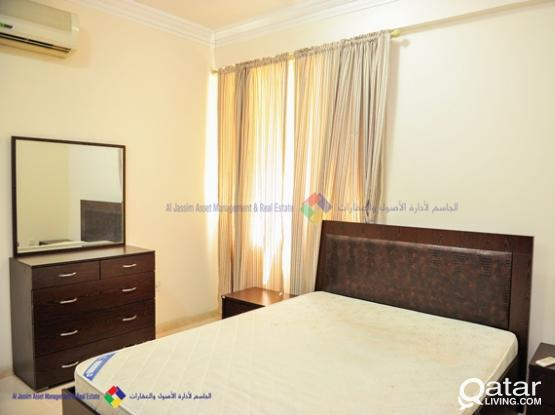 ONE MONTH FREE- 3 bed Furnished Apartment