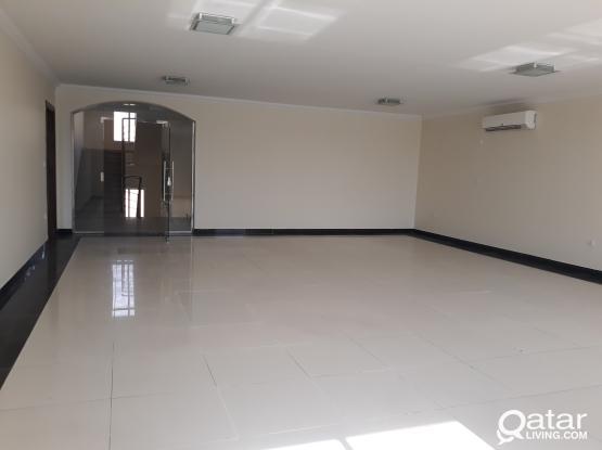 550 Sqm Commercial Villa in Mamoura