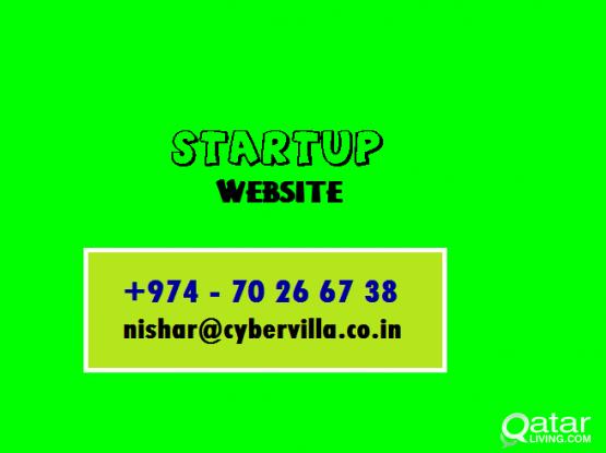 Website Designing  - 70 26 67 38