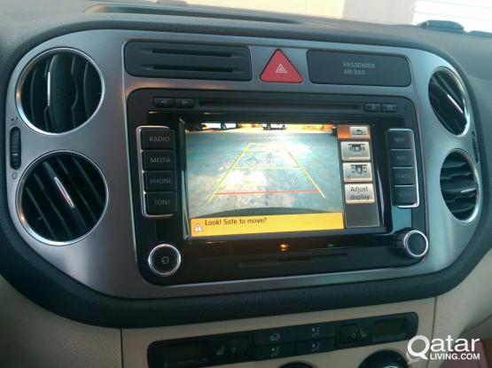 Volkswagen Tiguan 2.0 TSI 2009