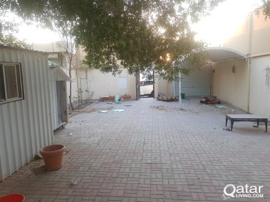 3 bed rooms stand alone villa at Old airport