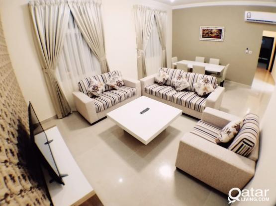 Luxuries 2BHK FF/SF Flats Is Ready For Booking In Bin Omran- No Commission!!!