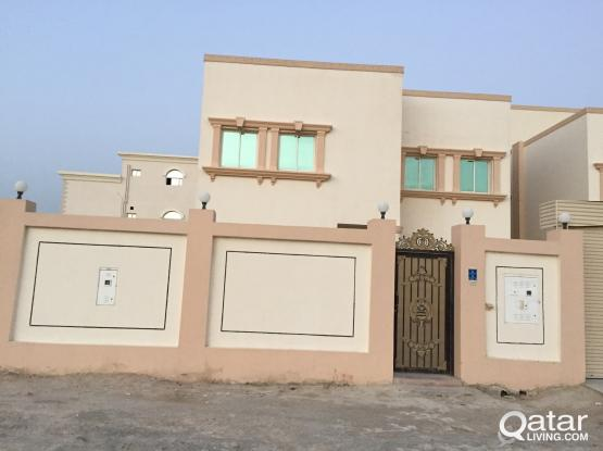 SPACIOUS IBHK FOR FAMILY in WUKAIR-NO COMMISSION