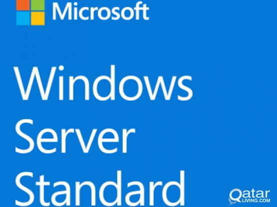Windows Server 2019 Standard 64-bit