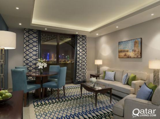 Qatar Living Room