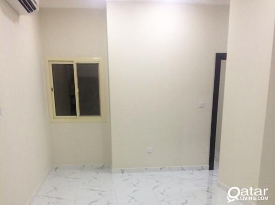 BrandNew Unfurnished 3-Bedrooms Flat In Al Nasr near Al Meera